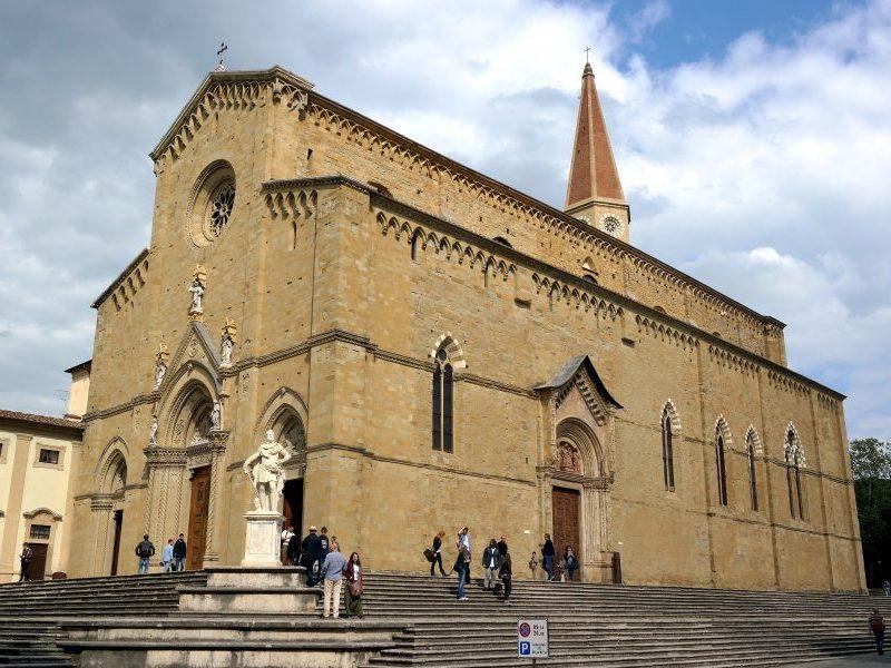 Sede di Arezzo