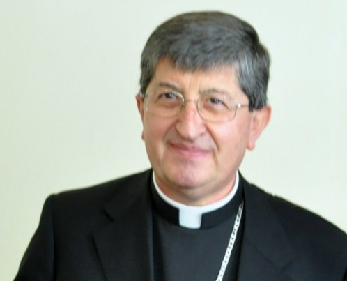 Sua Eminenza card. Giuseppe Betori