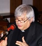 Prof. Basilio Petrà